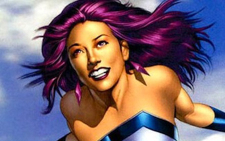 Here's who might play Jessica Jones on Netflix!
