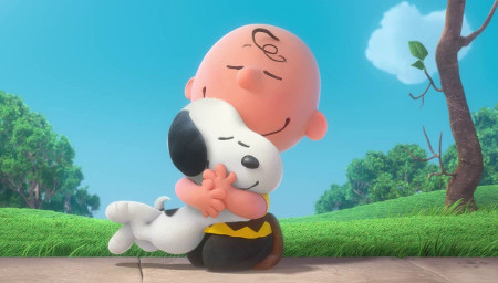 Snoopy and the gang are back!