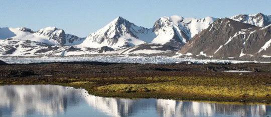 Arctic Tundra Blue Planet | Autos Post