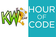 Hour of Code: Bigger