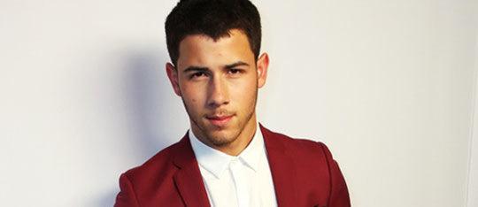 Nick Jonas Bio