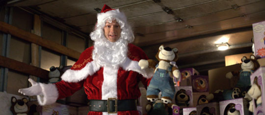 Jingle All The Way 2 Exclusive Clip