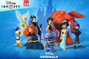 Disney Infinity: Toy Box Starter Pack 2.0 Edition