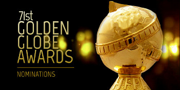 The 71st Golden Globe Awards took place January 12th, 2014