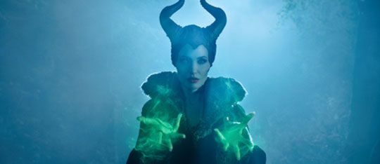 Feature maleficent horns feat