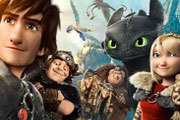 How To Train Your Dragon 2 Blu-ray Review