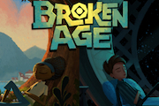Broken Age, the latest from Double Fine Studios. Check out the launch trailers here.
