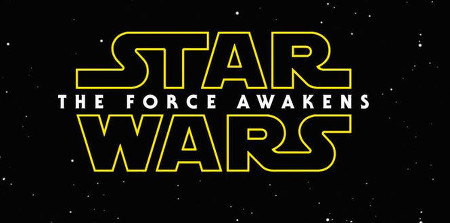 Star Wars gets an official title: Star Wars The Force Awakens