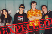 EXCLUSIVE INTERVIEW: Expelled stars Cameron Dallas and Marcus Johns
