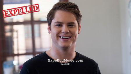 Matt Shively as Danny