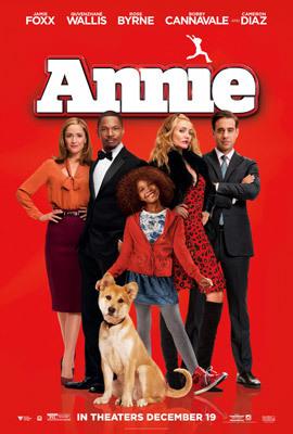 Annie Poster