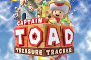 Captain Toad: Treasure Tracker Video Game Review