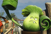 Plants vs. Zombies: Garden Warfare Game Preview