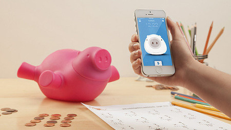 Change the way you think about Piggy Banks