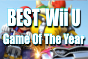 Best Wii U Game Of 2014