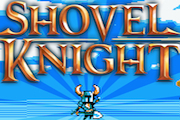 Shovel Knight Gets A Release Date and New Trailer.