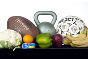 Eat like an Athlete