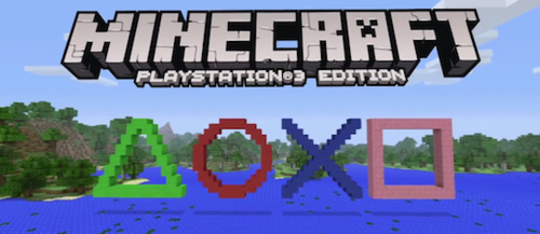 Minecraft: PS3 Edition Game Review