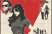 Ready to go retro? Check out She and Him's new album - Classics