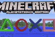 Minecraft finally comes to PS3 and it's awesome. Read Kidzworld's review!