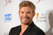 Kellan Lutz Biography
