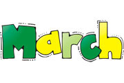 March Holidays