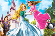 The Swan Princess: A Royal Family Tale Exclusive Clip