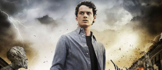 Odd Thomas Movie Review