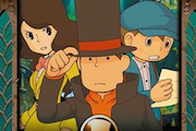 Check out Kidzworlds review of Professor Layton's latest puzzle adventure!