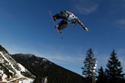 Winter Olympic Snowboarding: The Events