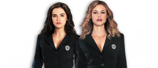 Feature vampire academy feat