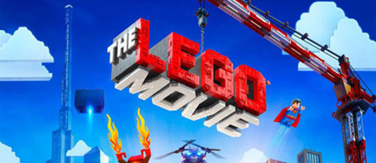 Feature lego movie feat
