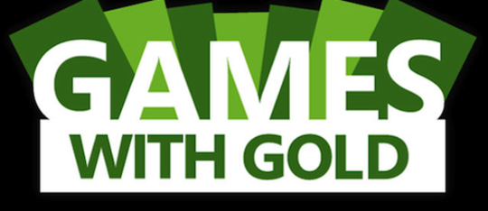 Games With Gold to Improve