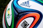 2014 Brazil FIFA World Cup Ball: The Brazuca
