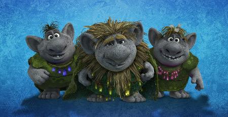 The Trolls
