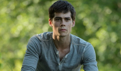 Teen Wolf's Dylan O'Brien stars in The Maze Runner this year