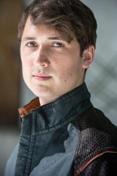 Ben Lloyd-Hughes as Will