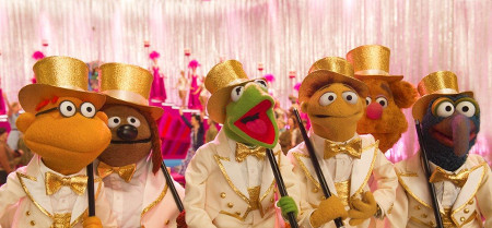 Muppets sing We're Doin' a Sequel