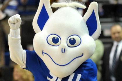 THE SAINT LOUIS BILLIKENS