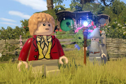 LEGO The Hobbit Announce Trailer