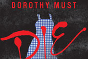 DOROTHY MUST DIE Official Book Trailer