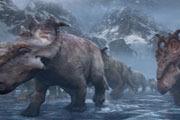 Walking With Dinosaurs: Paleontologist Stephen Brusatte Interview