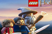 LEGO The Hobbit Video Game Trailer