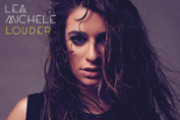 Lea Michele's debut album Louder is out now - find out more in the Kidzworld Review!