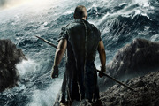 Noah: Learn About & Explore The Film's Ark
