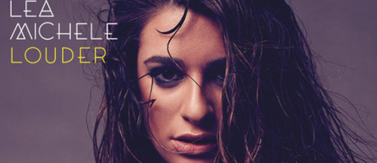 Lea Michele: Louder Album Review