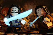 Read Kidzworld's game review of TT Games latest adventure, LEGO The Hobbit