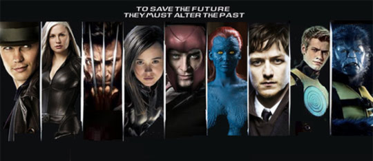 X-MEN: DAYS OF FUTURE PAST | Brand New Trailer!