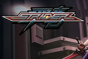Strider Game Review