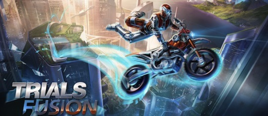 Trials Fusion Video Game Review